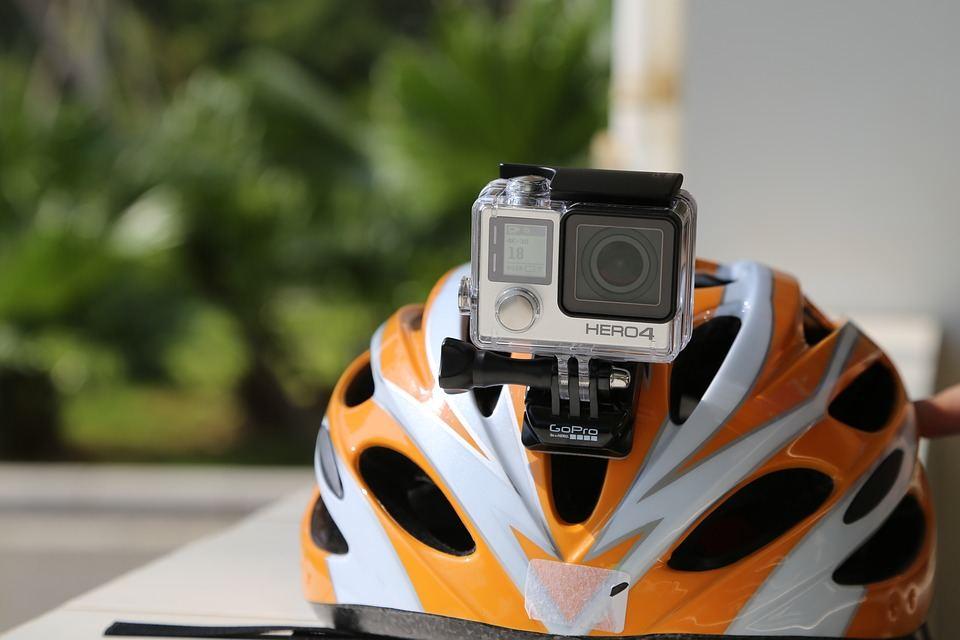 Graba tus rodadas con la cámara GoPro y regala emoción en navidad