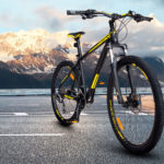Conozca la bicicleta de referencia Optimus SAGITTA