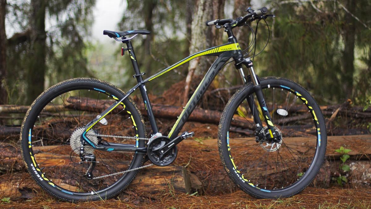 Optimus Bikes y su gama de bicicletas de montaña