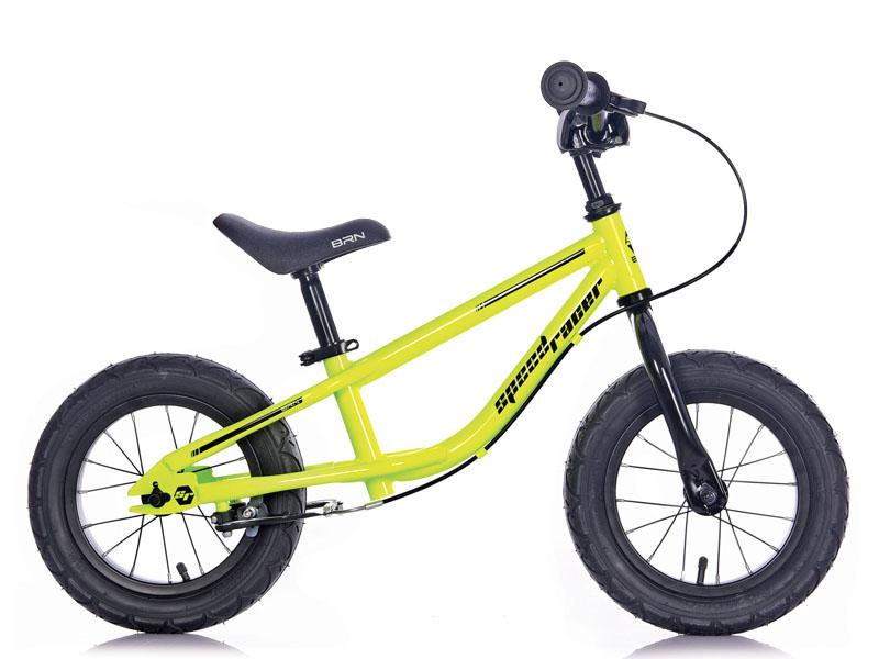 Bicicletas para los más pequeños