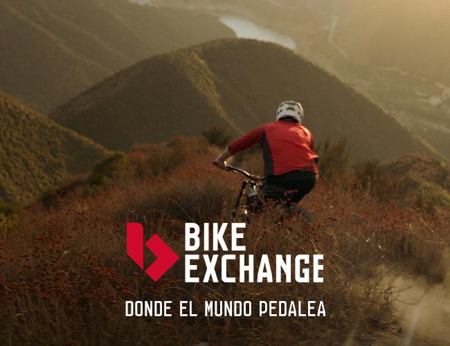 BikeExchange lanza su nueva campaña para conectar usuarios y marcas