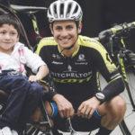 El Chavito organizará un Gran Fondo virtual