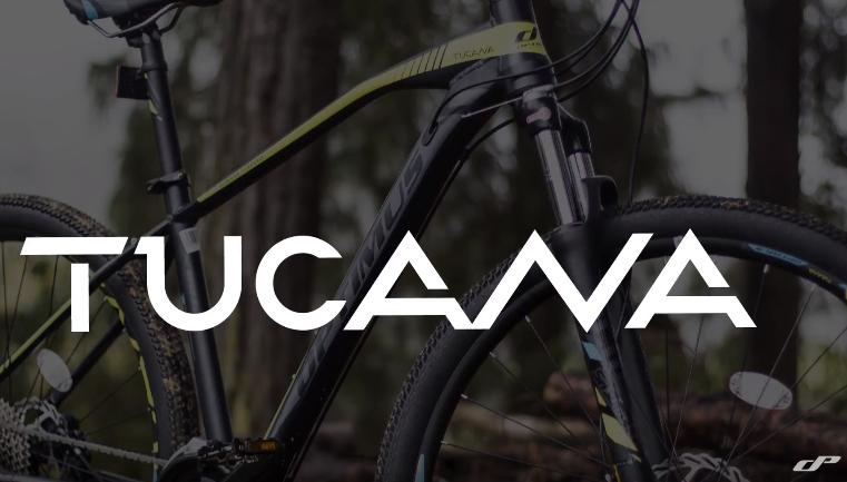 La TUCANA, una bici con espíritu competidor