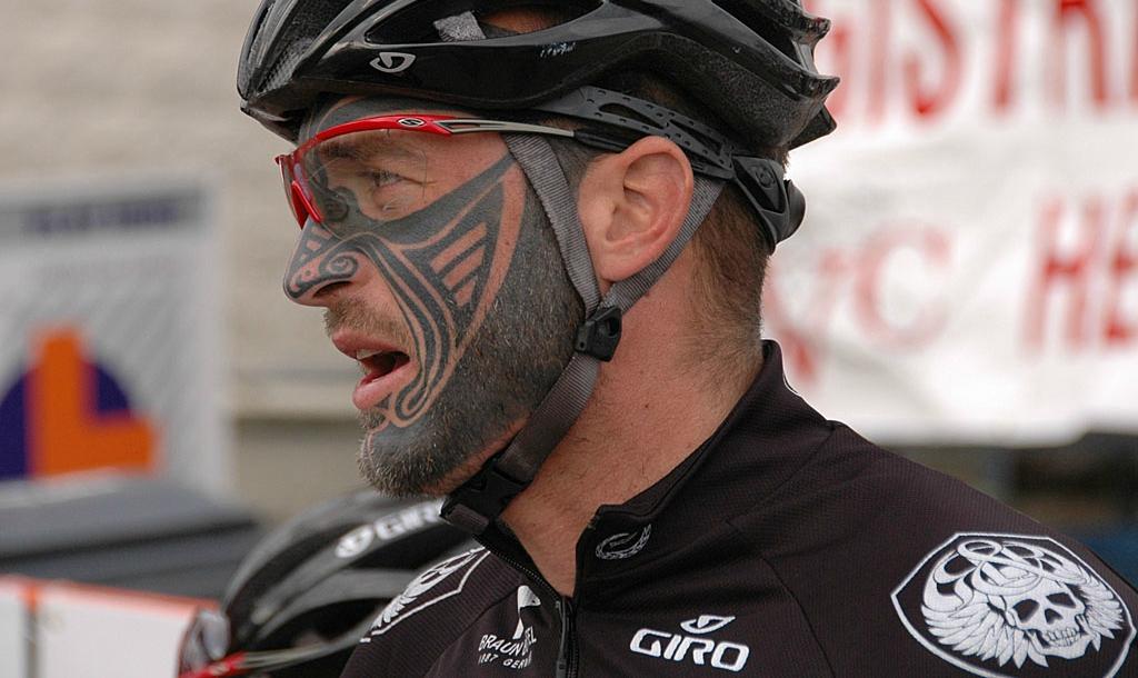 Las mejores ideas para hacerte un tatuaje de ciclismo