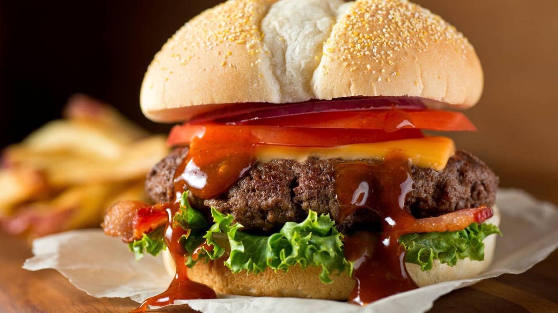 La salsa es un alimento no recomendado en tus dietas.