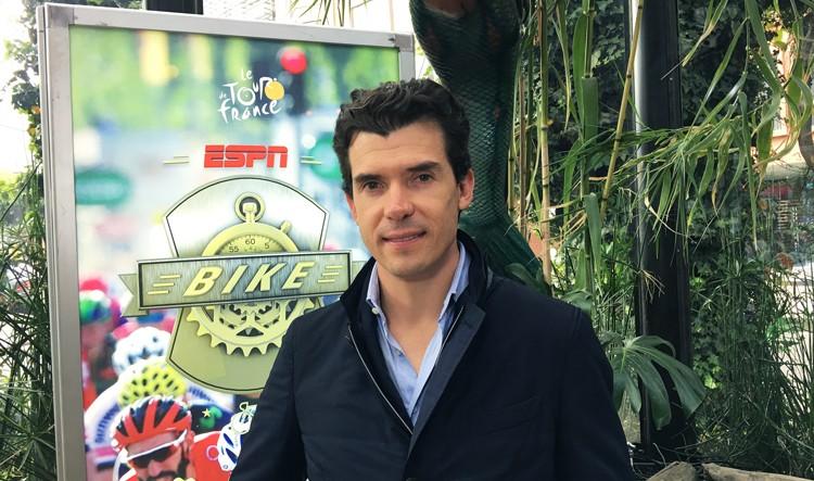 Habla el director de ESPN en Colombia