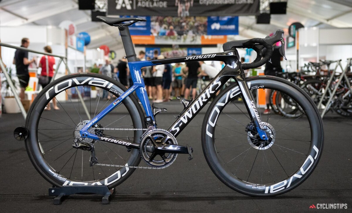 Bicicleta del Quick