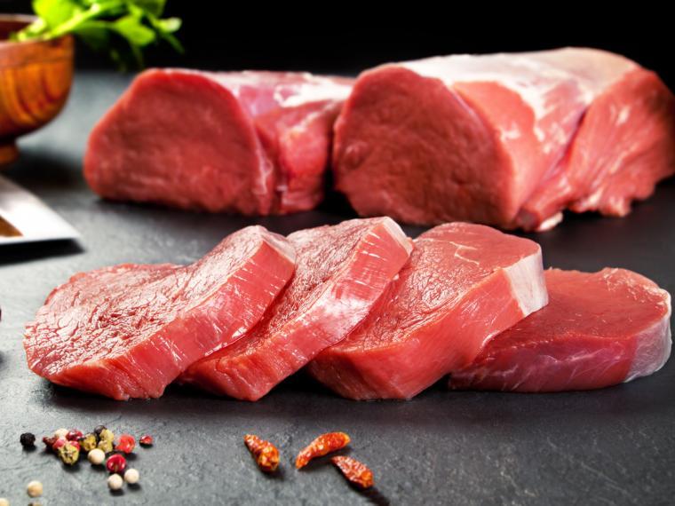 Qué tanta carne podemos comer en el ciclismo