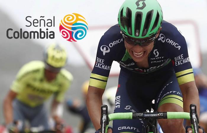 La tradición de Señal Colombia con el ciclismo