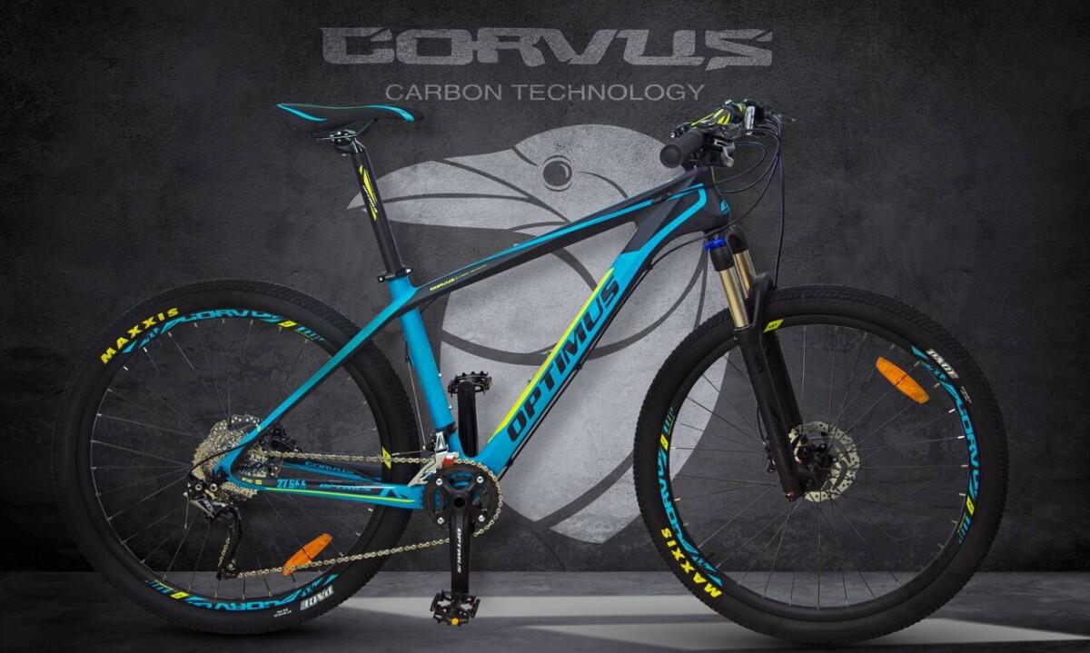 Optimus Corvus 2019