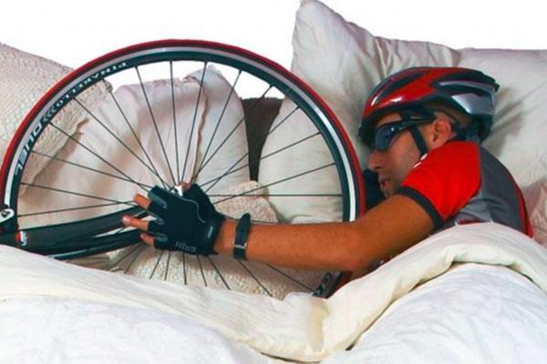 Las mentiras comunes entre pedalistas