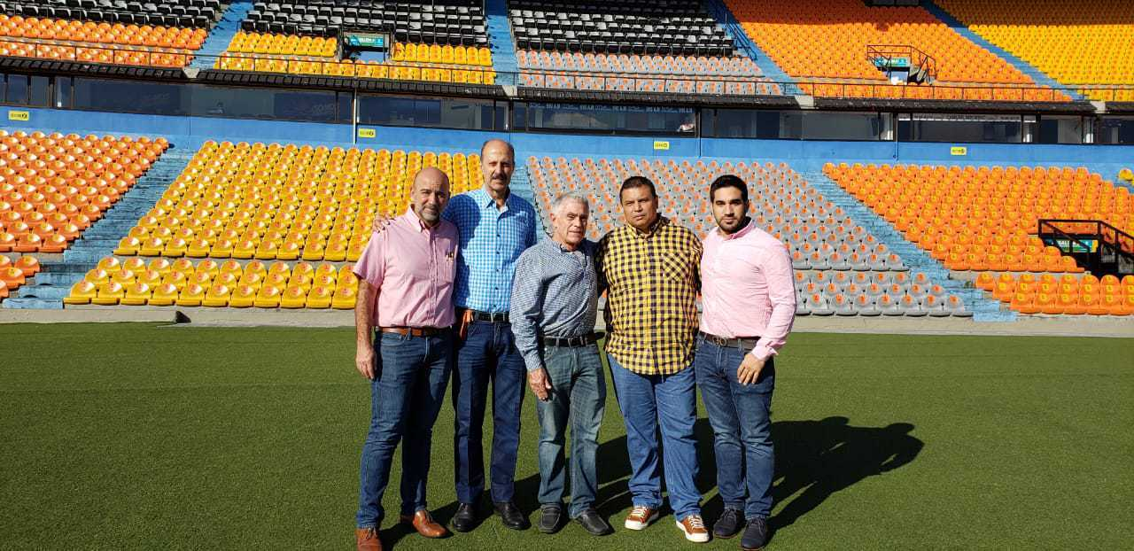 La Federación Colombiana de ciclismo le dijo sí al Atanasio