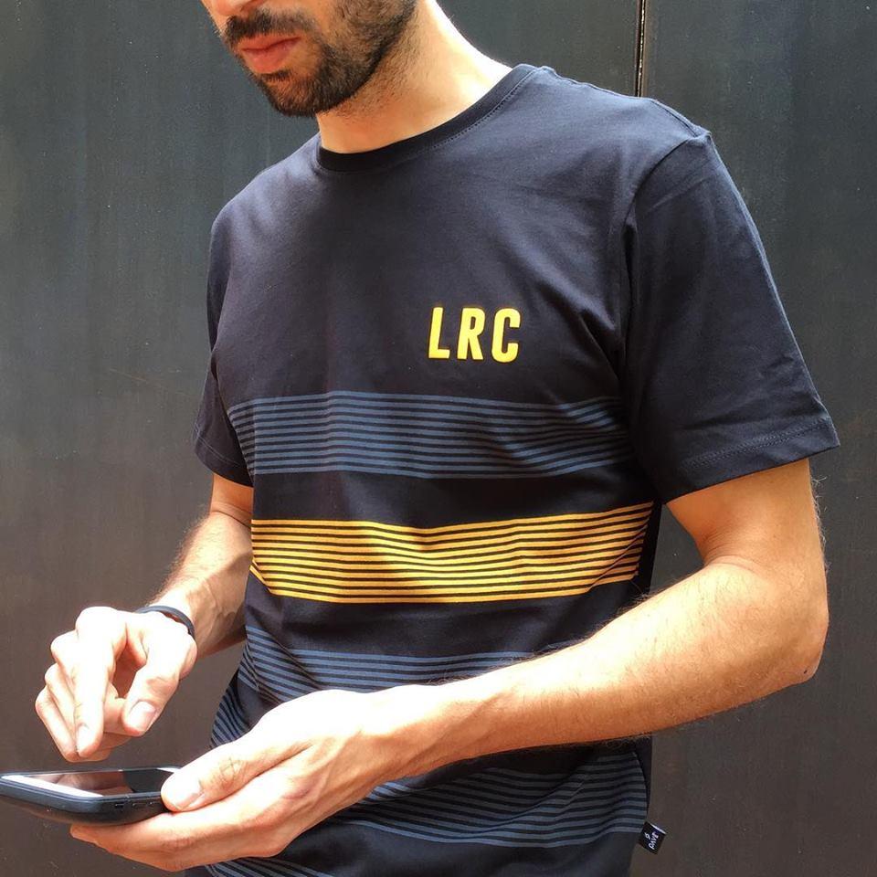 Las camisetas de La Ruta Colombia