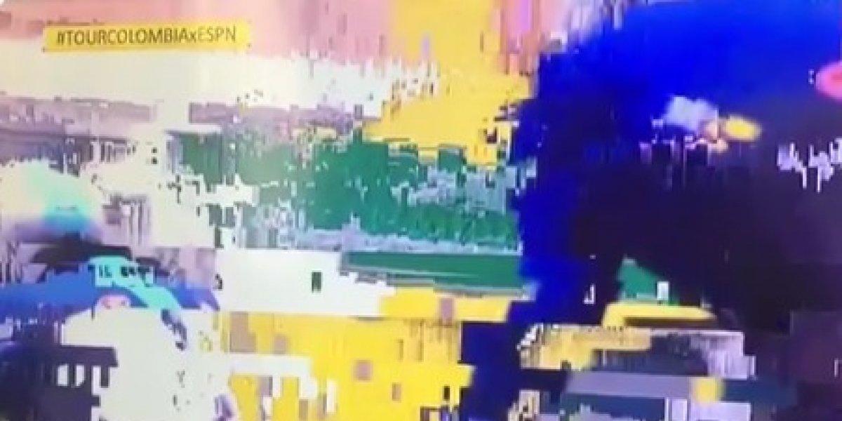 ESPN no estuvo a la altura en la transmisión