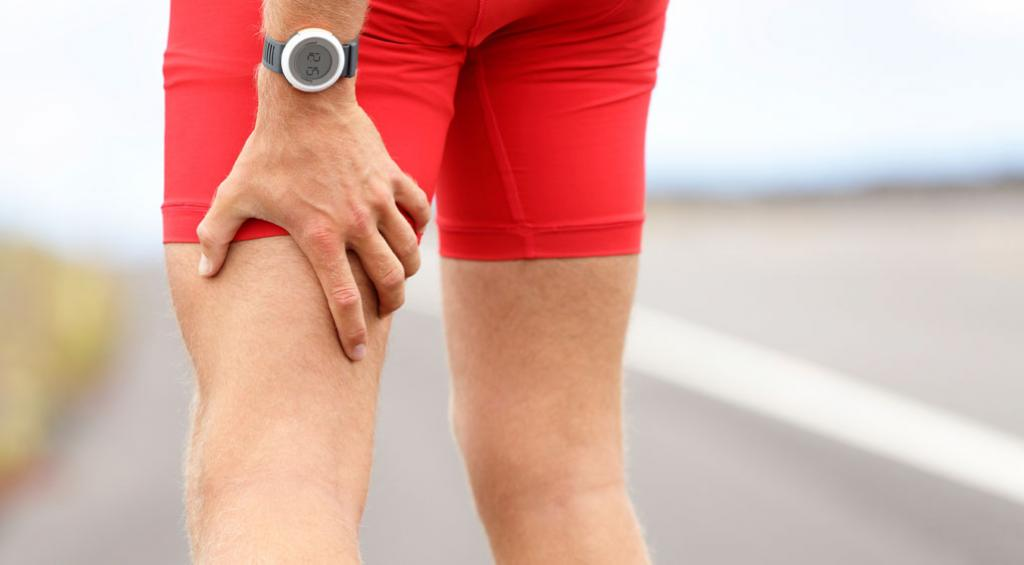 Aprende a eliminar la sensación de dolor en las piernas