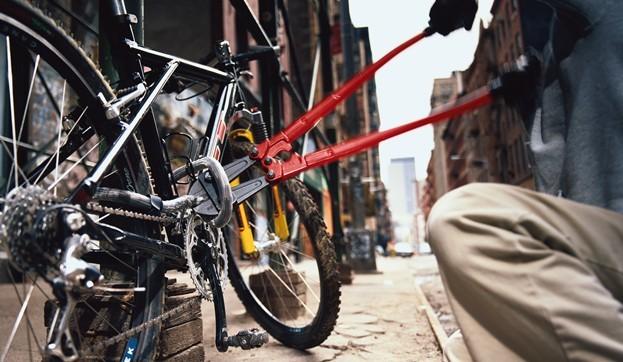 Se dispararon los robos de bicicletas