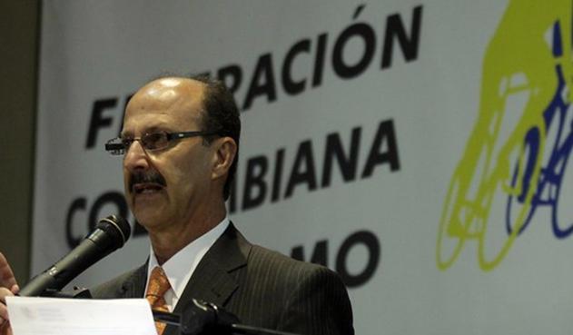 Jorge Ovidio González dice que interpondrá una demanda a ESPN