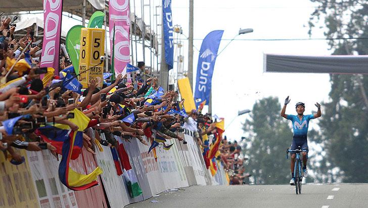 Tour Colombia 2020 será en Boyacá