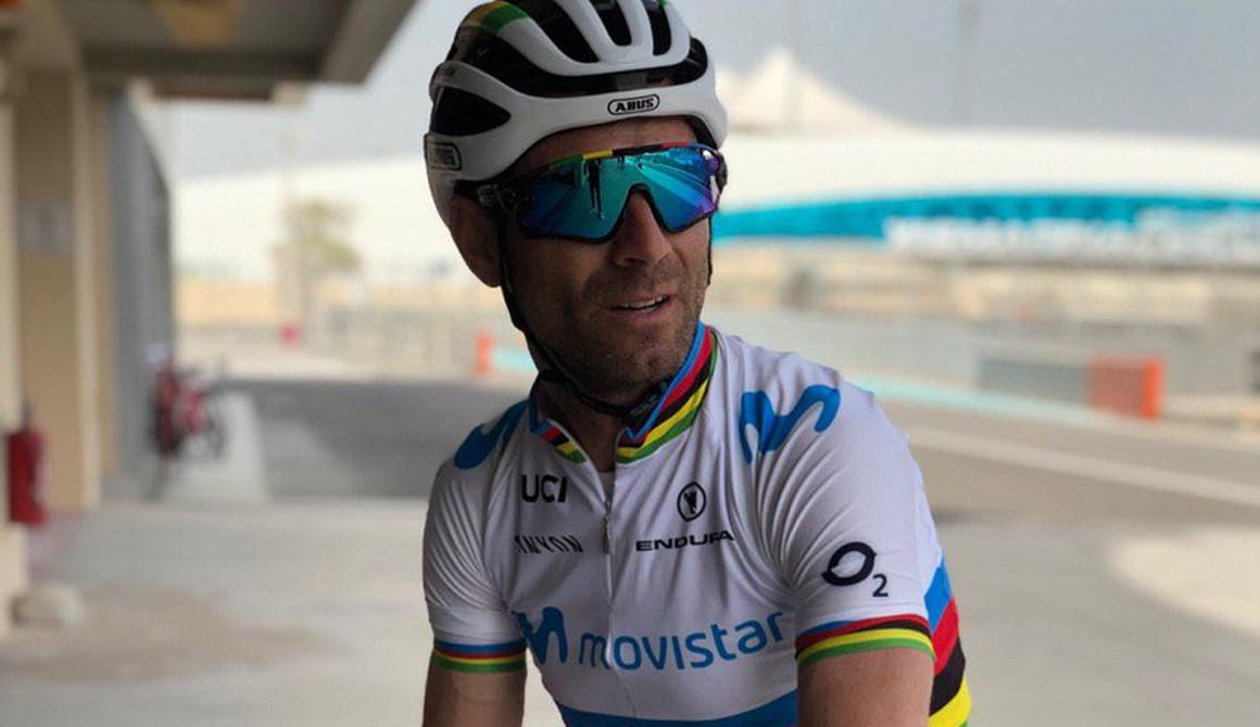 El Tour Colombia de 2020 tendrá la participación del capo del Movistar