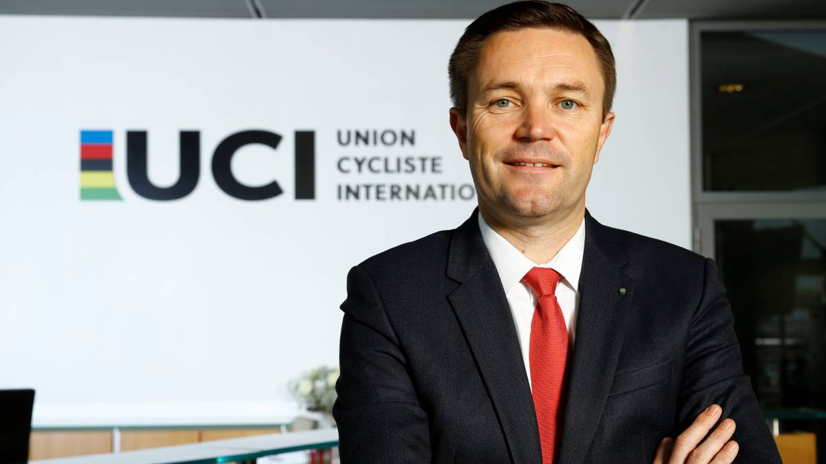 Los cambios que tendrá el ciclismo mundial