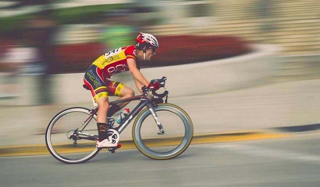 Cómo aumentar el rendimiento antes de una carrera