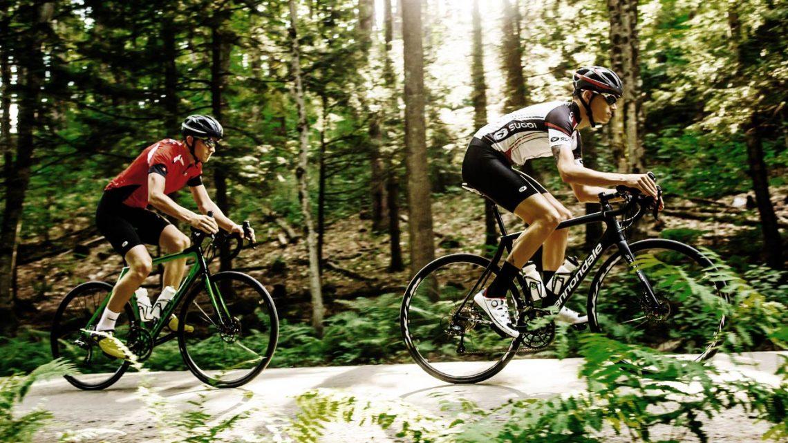 Consejos para mantener bien la salud cuando practicamos ciclismo