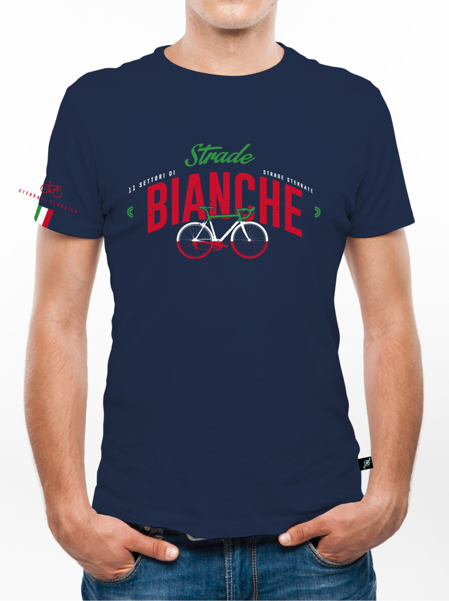 STRADE BIANCHE BY PAVÉ