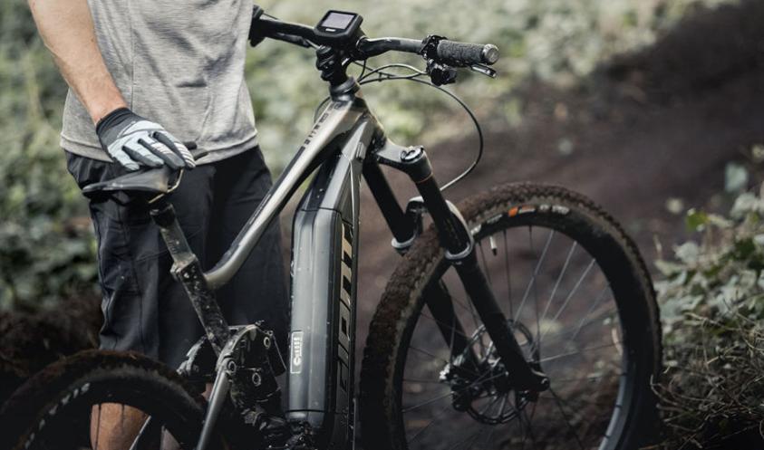 E-bikes de Giant