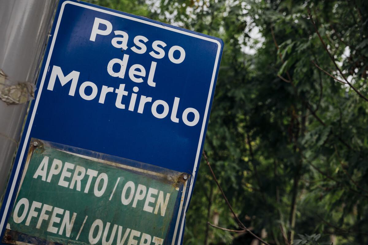 El Giro no tiene que envidiarle a los montes del Tour de France porque ya tiene el Mortirolo