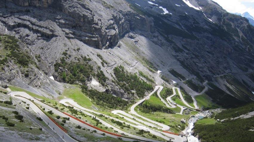 El Gavia será la Coppi del Giro de Italia