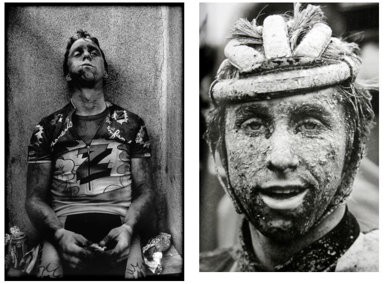 El ex ciclista estadounidense