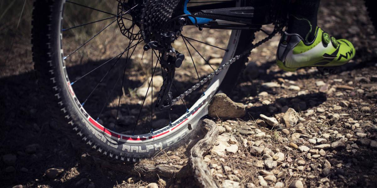 Neumáticos, presión correcta