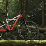 Estándares de bicicletas de montaña