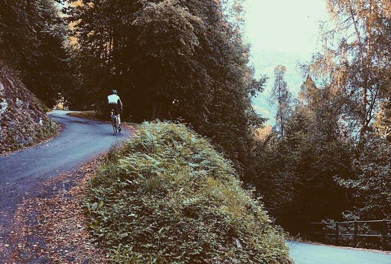 El Giro de Italia atravesará el Mortirolo