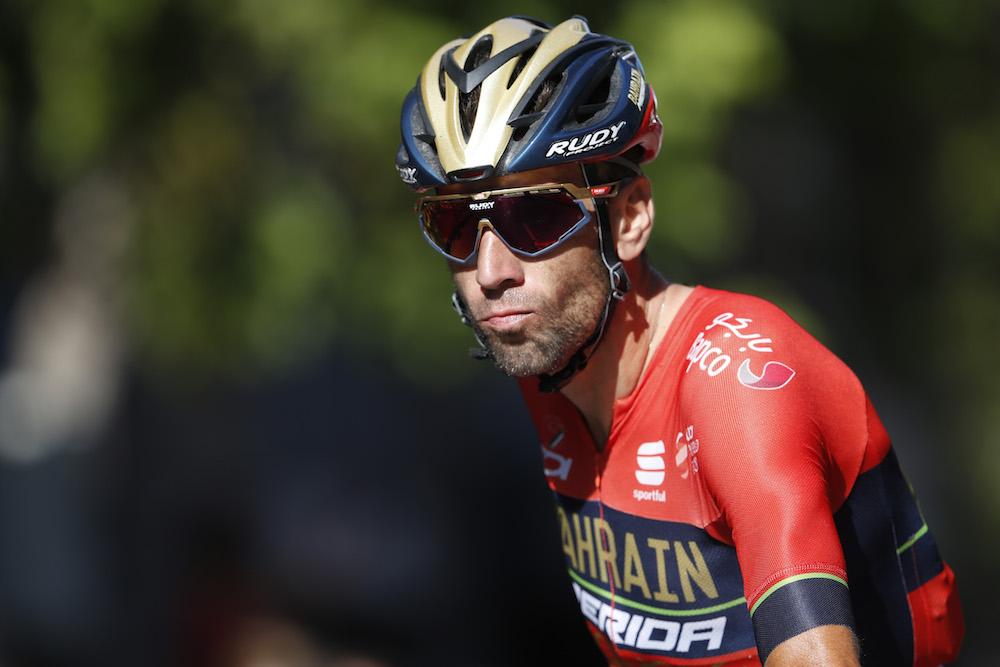 El corredor del Mérida busca su tercer Giro de Italia