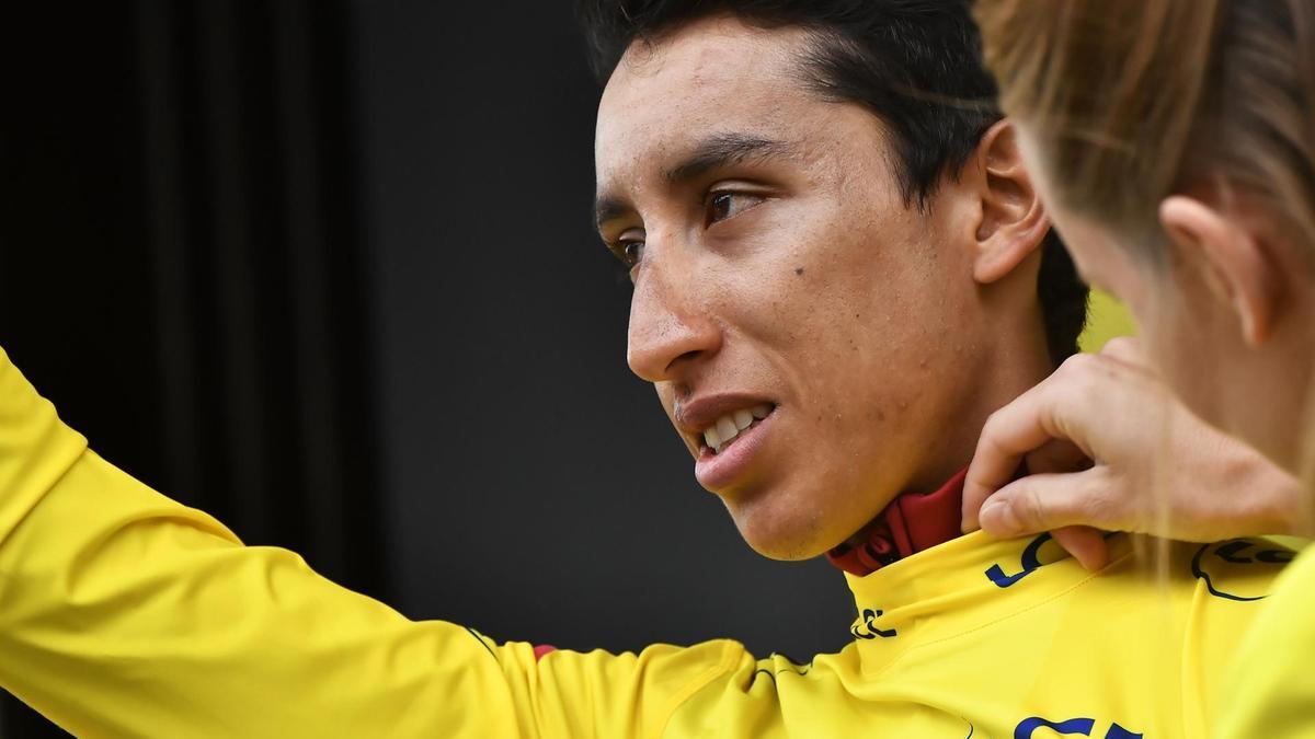 El Tour de France tiene campeón colombiano