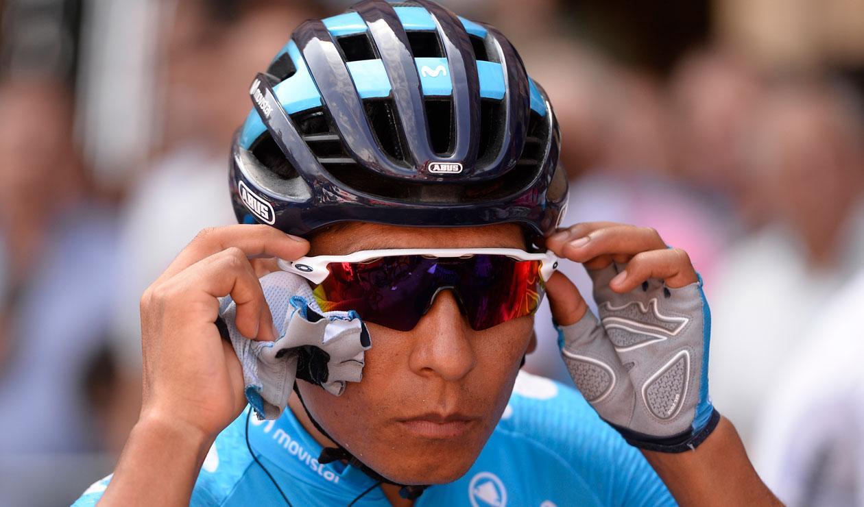 Nairo buscará su primer Tour de France
