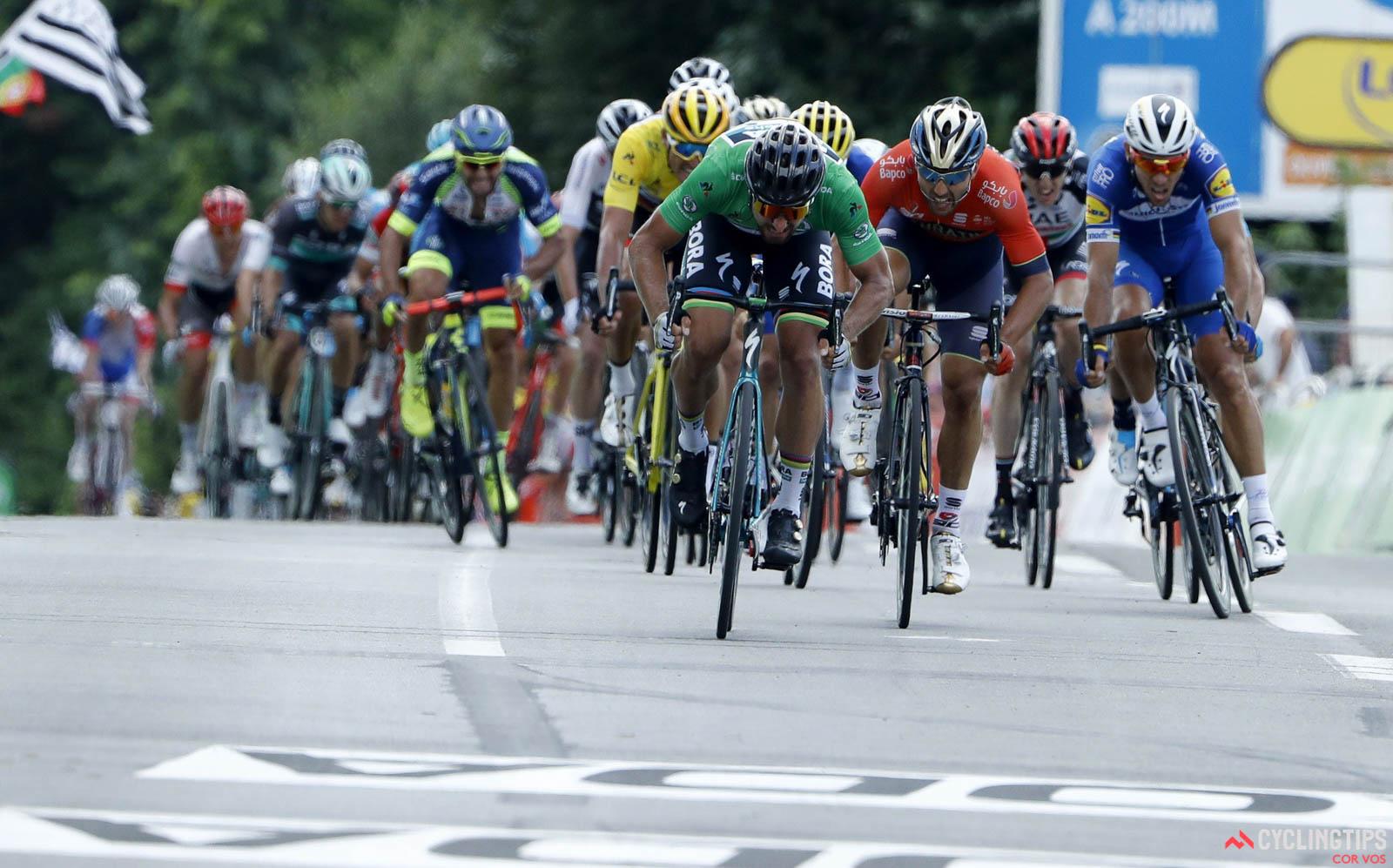 Bicicletas Tour de France