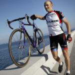 Ciclismo a los 40
