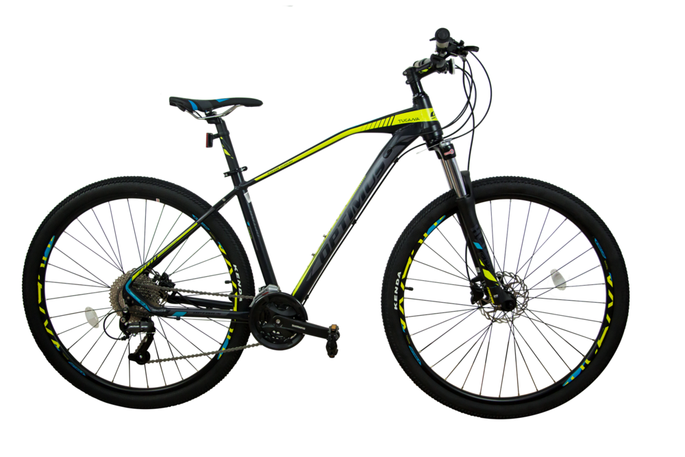 Bicicleta Optimus TUCANA 10 Velocidades