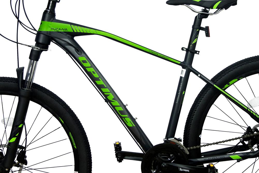 Optimus Bikes