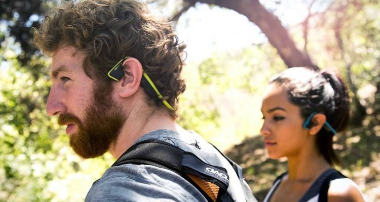 Auriculares que cuidan tu salud