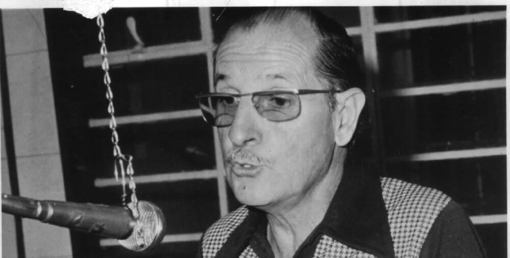 Julio Arrastía Bricca