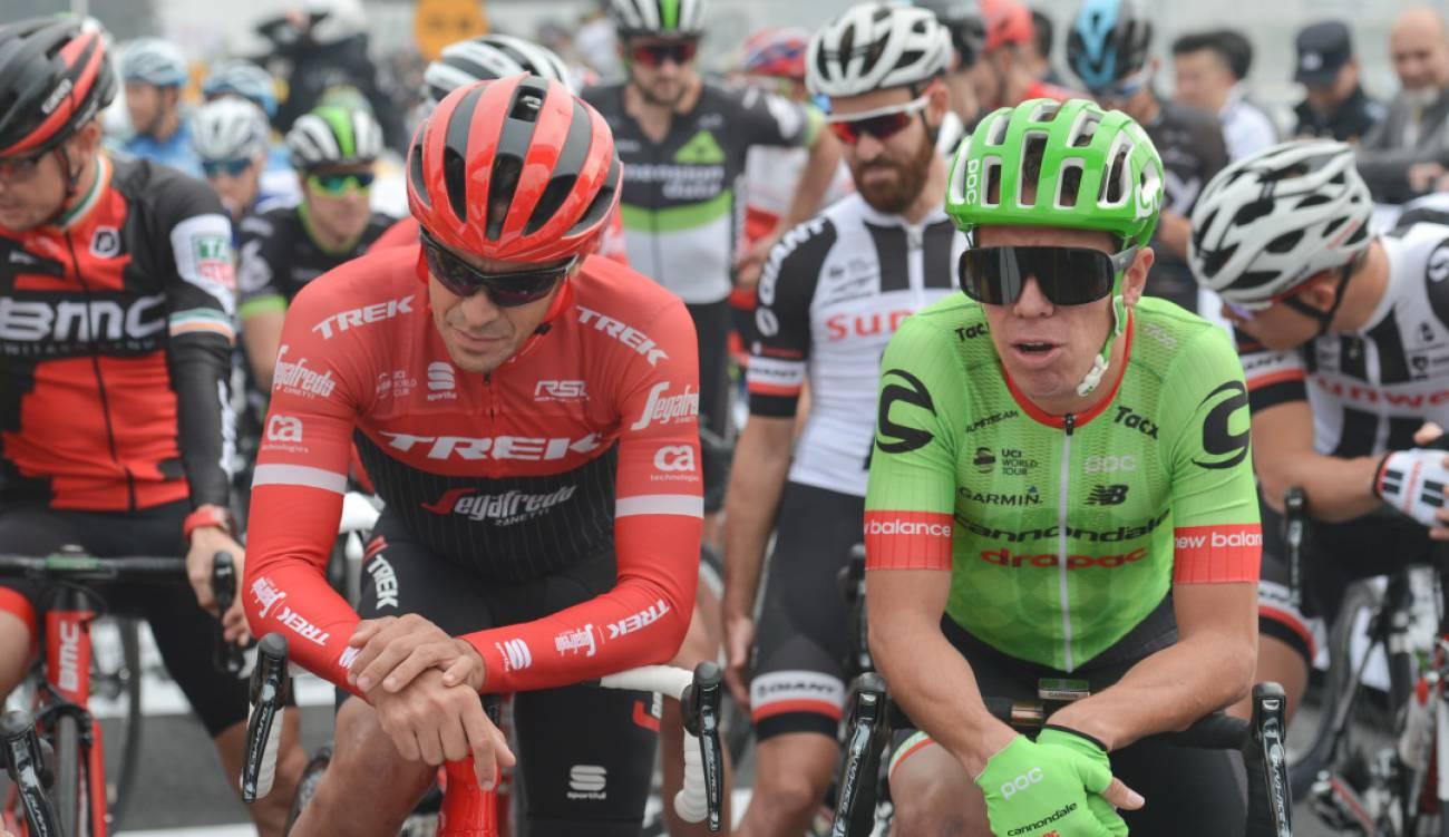 Rigo y Contador