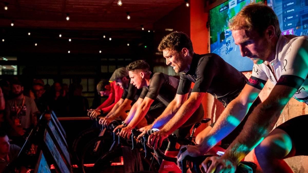 UCI y Zwift harán el Mundial virtual de ciclismo
