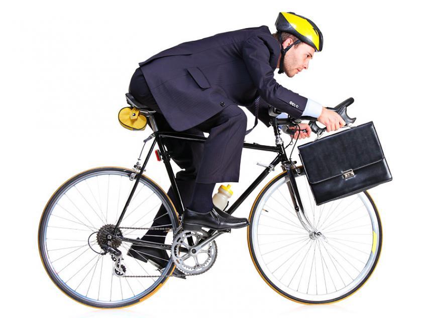 Adictos al ciclismo