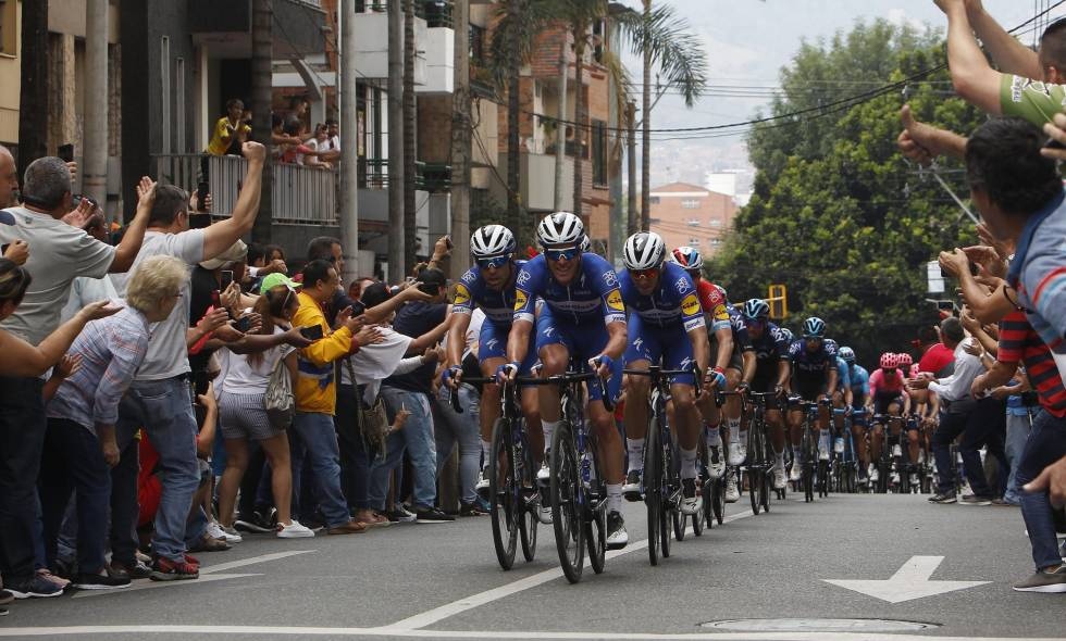 Tour Colombia UCI 2.1