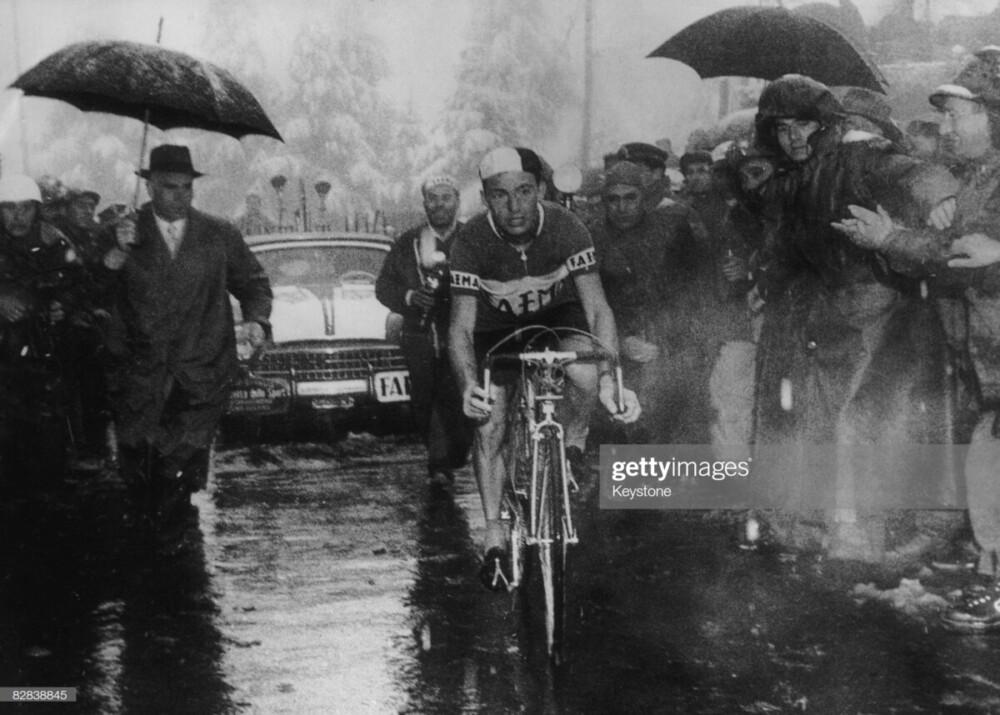 El hombre que amaba la lluvia