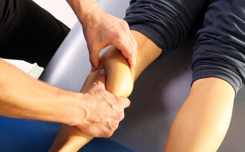 Aprende a hacer un masaje de descarga