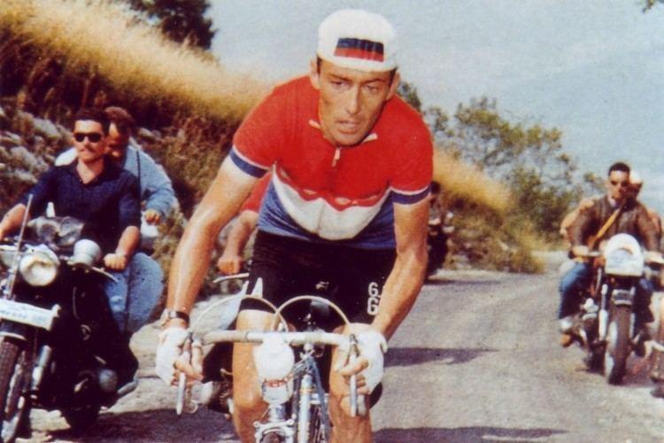 Giro de Italia de 1956